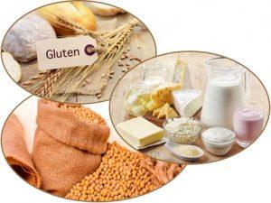 Factores Nutricionales y Bioquímicos