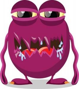 Toxicidad intestinal