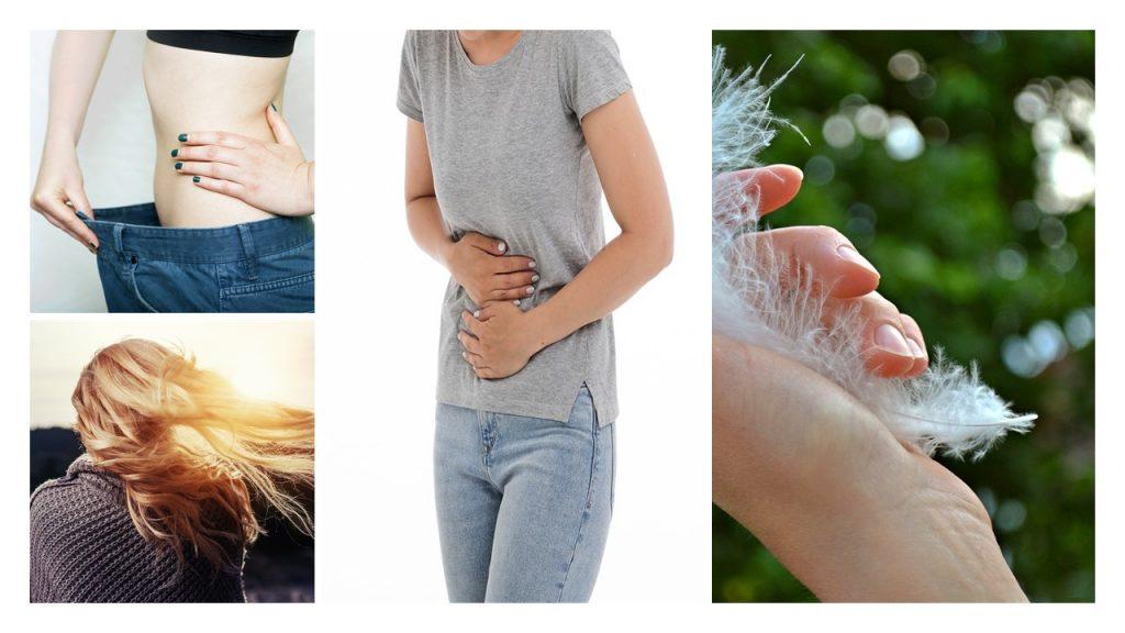 Sintomas de poco Acido Clorhidrico