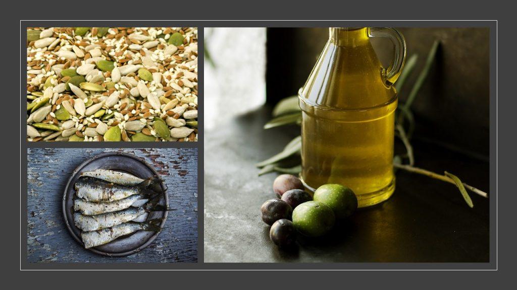 nutrientes esenciales - S.I. (algunos)